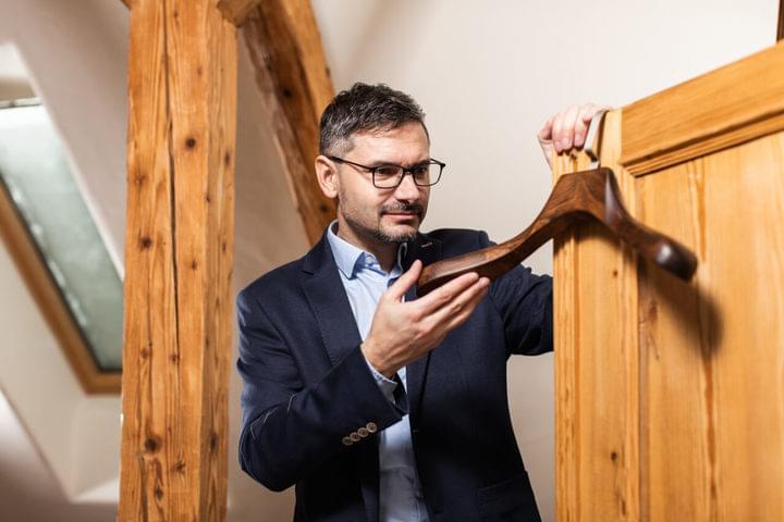 Štěpán Rambousek - About Mekko